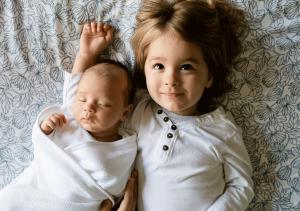 children kids babies natural healing eczema