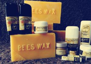 natural skin care honey