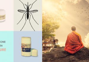 all natural mosquito repellant eczema cream for bites itch