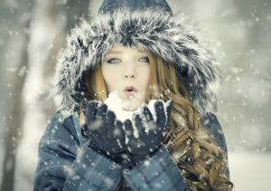 all natural skin care for winter elements cold