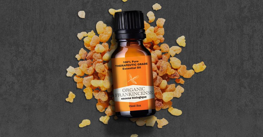 therapeutic grade essential oils healing benefits frankincense