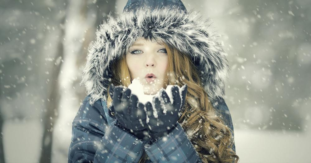 all natural skin care winter elements cold